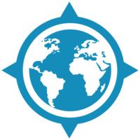 logo for Adventure Travel Trade Association