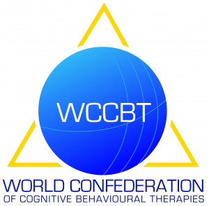 logo for World Confederation of Cognitive and Behavioural Therapies