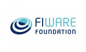 logo for FIWARE Foundation