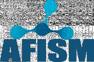 logo for Association Internationale pour la promotion de Formations Spécialisées en Médecine et en Sciences Biologiques