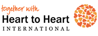 logo for Heart to Heart International