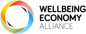 logo for Wellbeing Economy Alliance