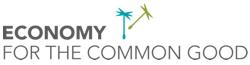 logo for Economy for the Common Good