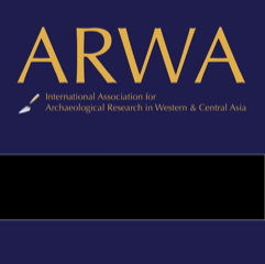 logo for International Association for Archaeological Research in Western & Central Asia