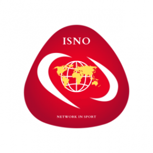 logo for International Sport Network Organization