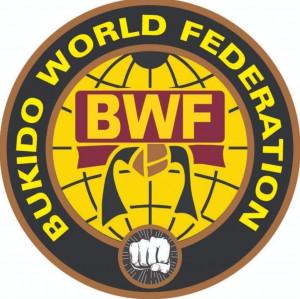 logo for Bukido World Federation