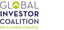 logo for Global Investor Coalition on Climate Change