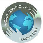 logo for World Coalition for Trauma Care