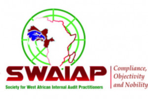 logo for Society for West African Internal Audit Practitioners