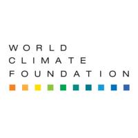 logo for World Climate Foundation