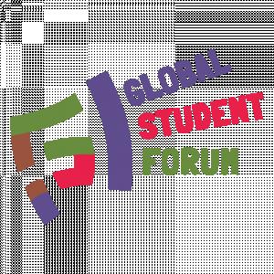 logo for Global Student Forum