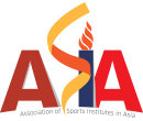 logo for Association of Sports Institutes in Asia