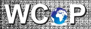 logo for World Conference on Pharmacometrics