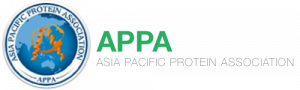 logo for Asia Pacific Protein Association