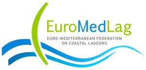 logo for EURO-Mediterranean Lagoon Federation
