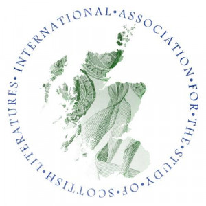 logo for International Association for the Study of Scottish Literatures