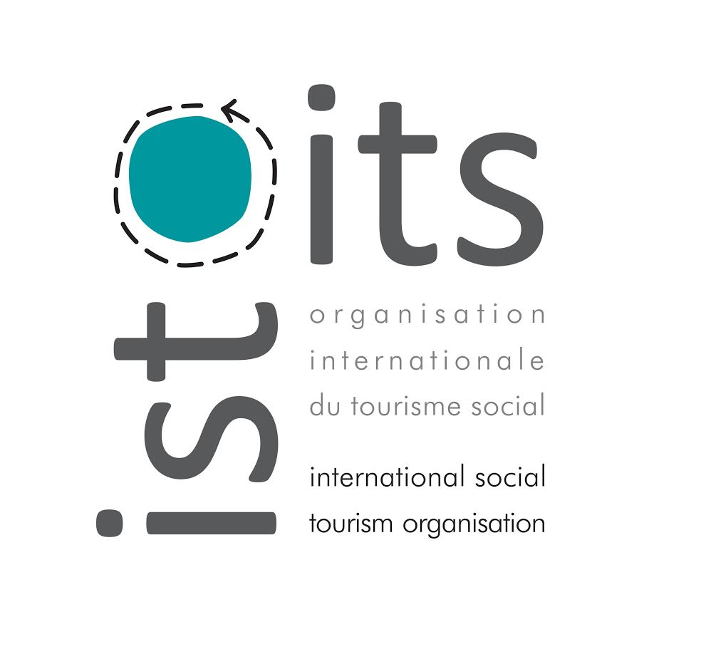 logo for International Social Tourism Organisation