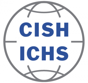 logo for International Committee of Historical Sciences