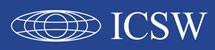 logo for International Council on Social Welfare
