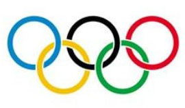 logo for International Olympic Committee