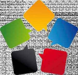logo for Universal Esperanto Association