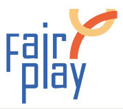 logo for International Committee for Fair Play