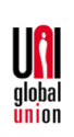 logo for UNI Global Union