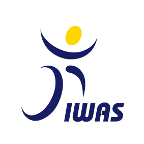 logo for International Wheelchair and Amputee Sports Federation