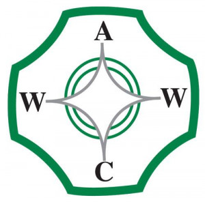 logo for Associated Country Women of the World
