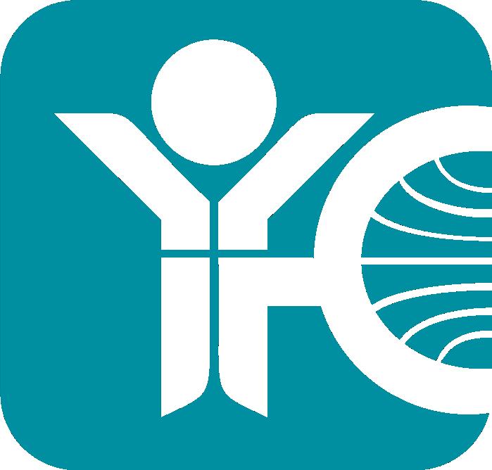 logo for Youth for Christ International