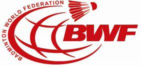 logo for Badminton World Federation