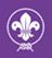 logo for World Organization of the Scout Movement