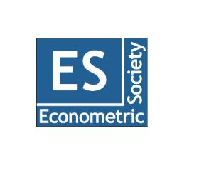 logo for Econometric Society