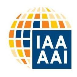 logo for International Actuarial Association