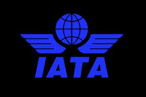 logo for International Air Transport Association
