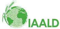 logo for International Association of Agricultural Information Specialists