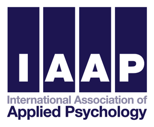 logo for International Association of Applied Psychology