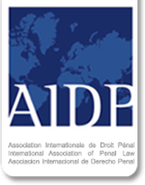 logo for International Association of Penal Law