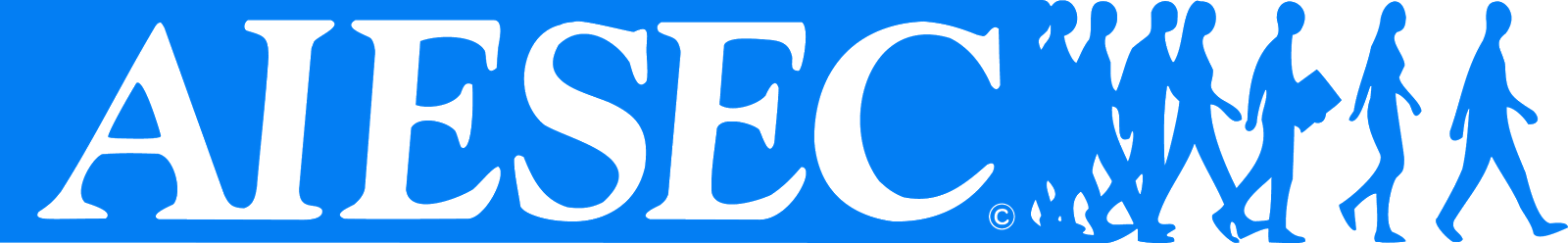 logo for AIESEC