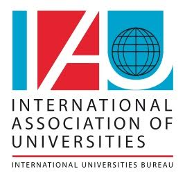 logo for International Association of Universities