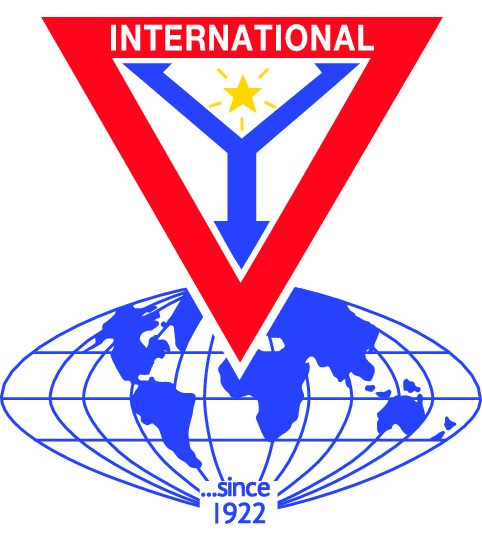 logo for Y's Men International - Y Service Clubs International