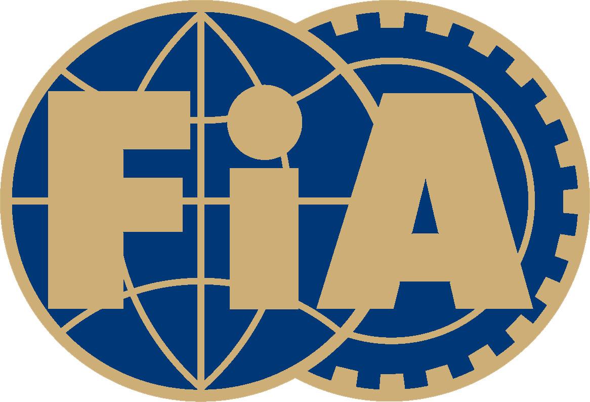logo for Fédération Internationale de l'Automobile