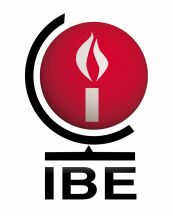logo for International Bureau for Epilepsy