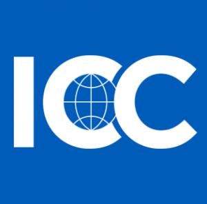 logo for International Chamber of Commerce