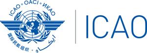 logo for International Civil Aviation Organization