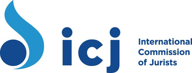 logo for International Commission of Jurists