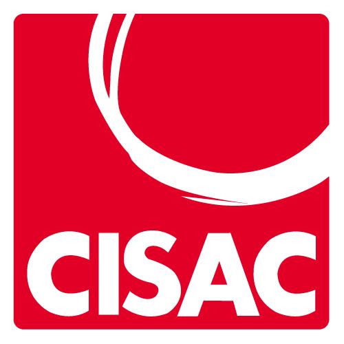 logo for Confédération internationale des sociétés d'auteurs et compositeurs