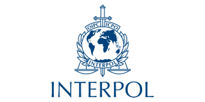 logo for International Criminal Police Organization - INTERPOL
