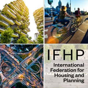 logo for International Federation for Housing and Planning
