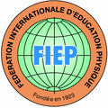 logo for International Federation of Physical Education